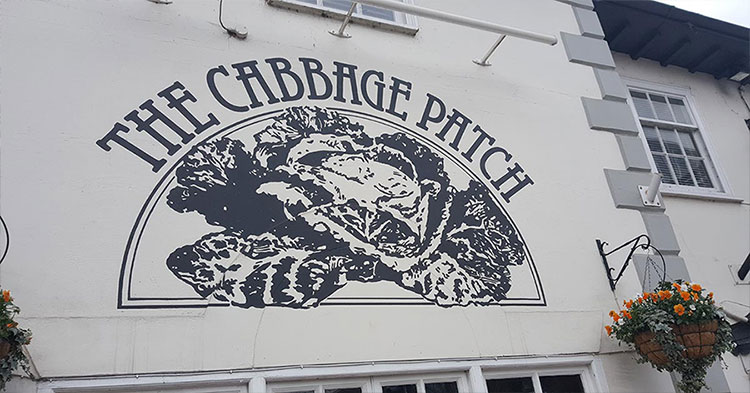 The Cabbage Patch Pub