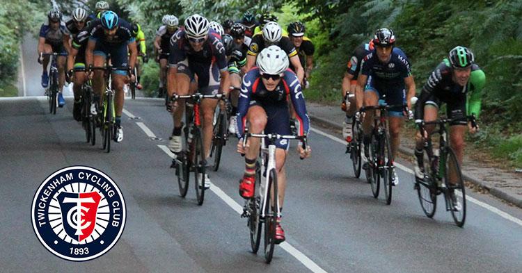 Twickenham Cycling Club