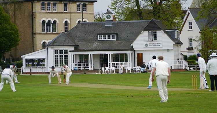 Twickenham Green Cricket Club