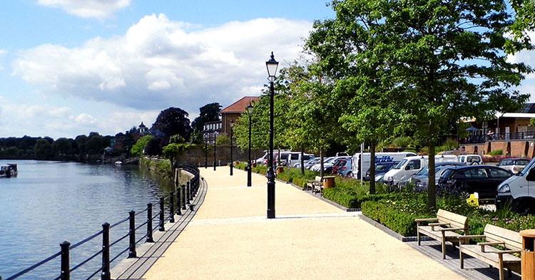 Twickenham Riverside