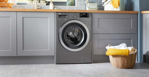 Free Standing Washing Machine