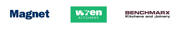 Kitchen Brand Logos