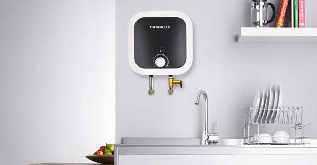 Over Sink Water Heater