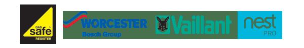 Boiler Manufacturer Logos