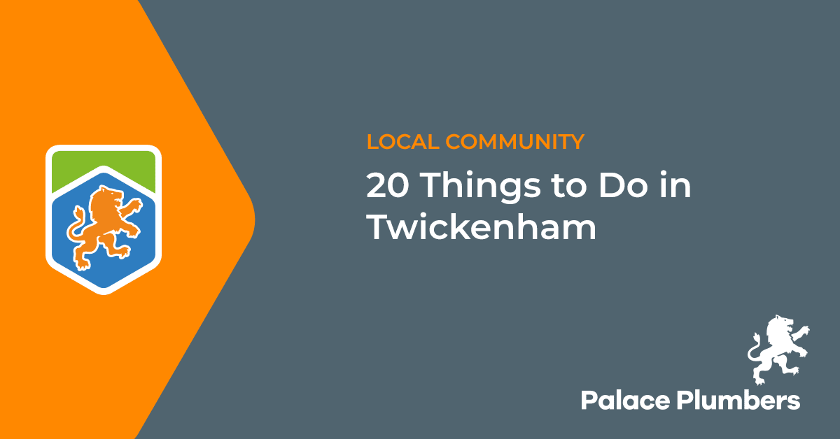 Things to do in Twickenham