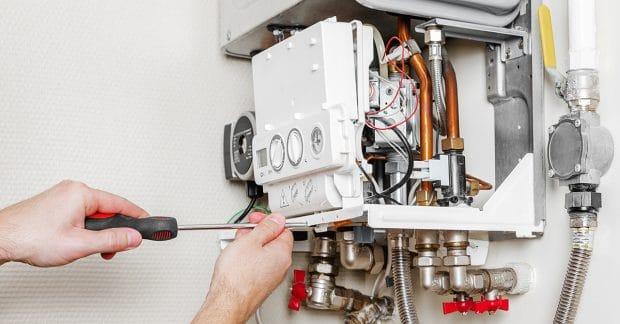 Boiler Fault Diagnosis