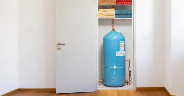 Kingspan Albion Vented Cylinder
