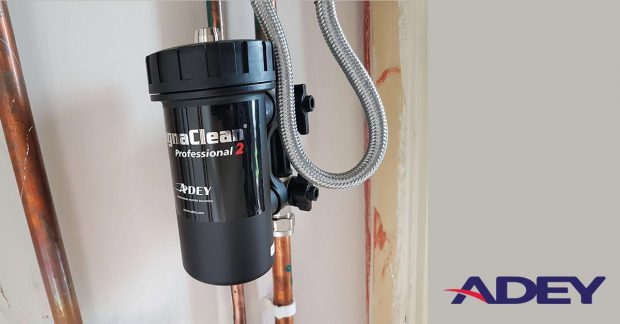 Magnaclean Professional Magnetic Filter