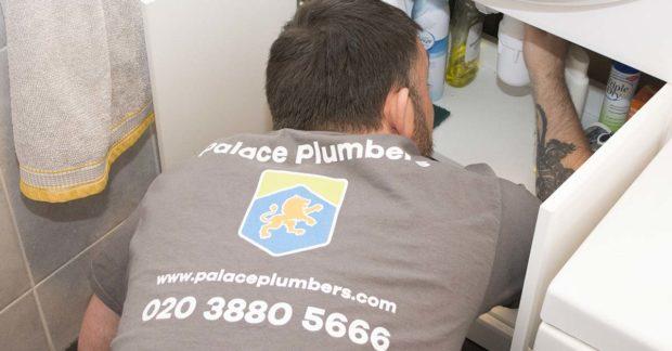 Plumber Twickenham