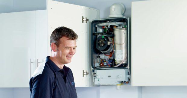 Boiler Repair Engineer